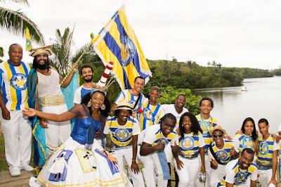 A festa continua domingo com Sarau Cultural no Parque Pituaçu