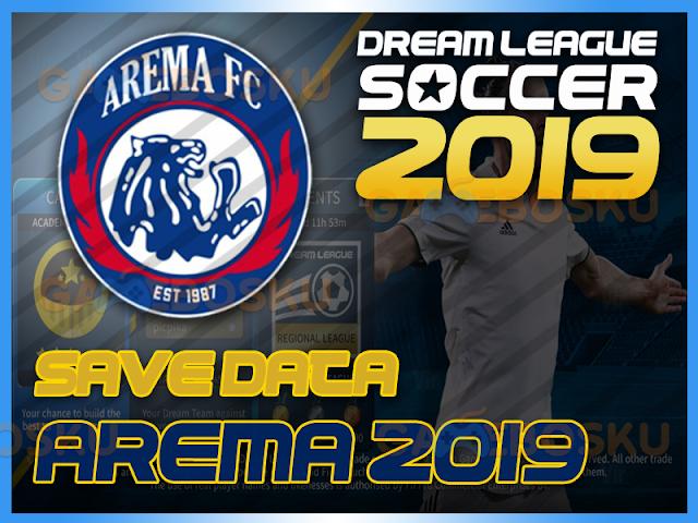 save-data-profiledat-dream-league-soccer-arema-2019