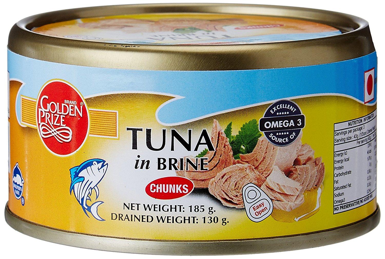Canned Vs Fresh Food