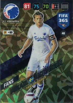 Fifa 365 cards 2018-412-gianluigi buffon-Power Up-goal Stoppers