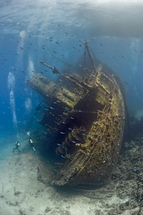 Sunken Ships Photoshop Contest (20921), Pictures Page 1 ... |Sunken Ships Underwater