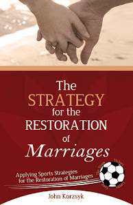 "BOOK ""The Strategy for the Restoration of Marriages"""