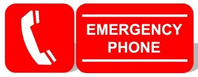 daftar nomor telepon darurat penting di Indonesia