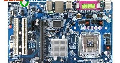 driver placa me gigabyte ga-vm900m v2