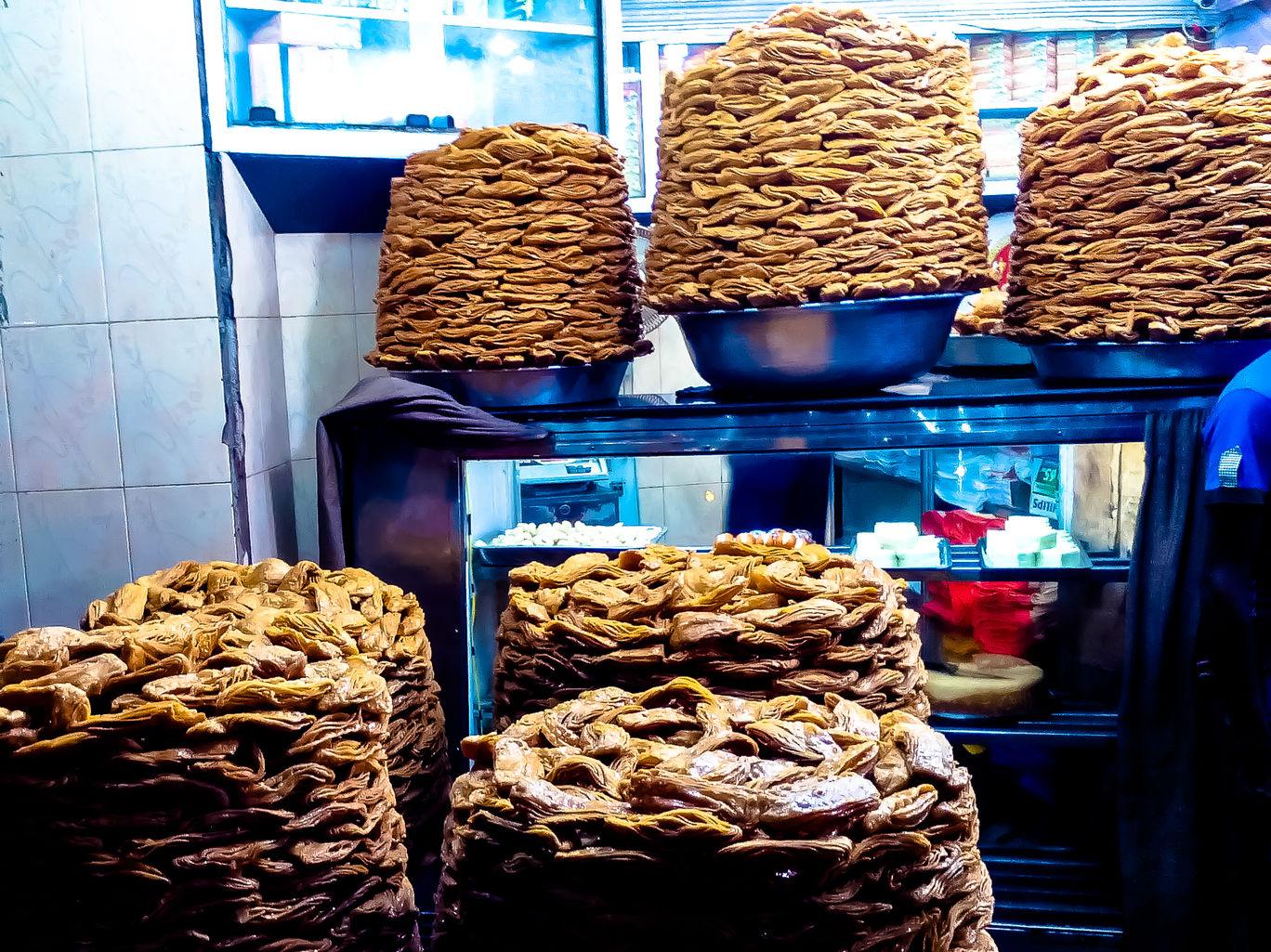 Famous Kakatua Goja place of Puri Swargadwar @doibedouin