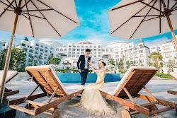 Ảnh cưới đẹp chụp ở Hạ Long 88 - V Studio Hạ Long Quảng Ninh