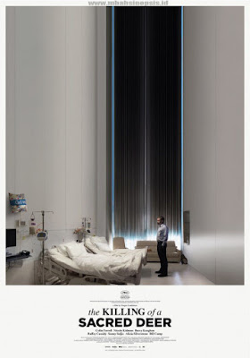 Download Film The Killing of a Sacred Deer 2017 BluRay Subtitle Indonesia