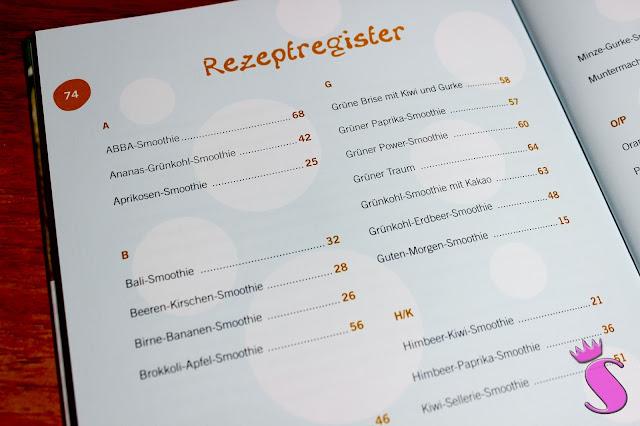 Rezeptregister