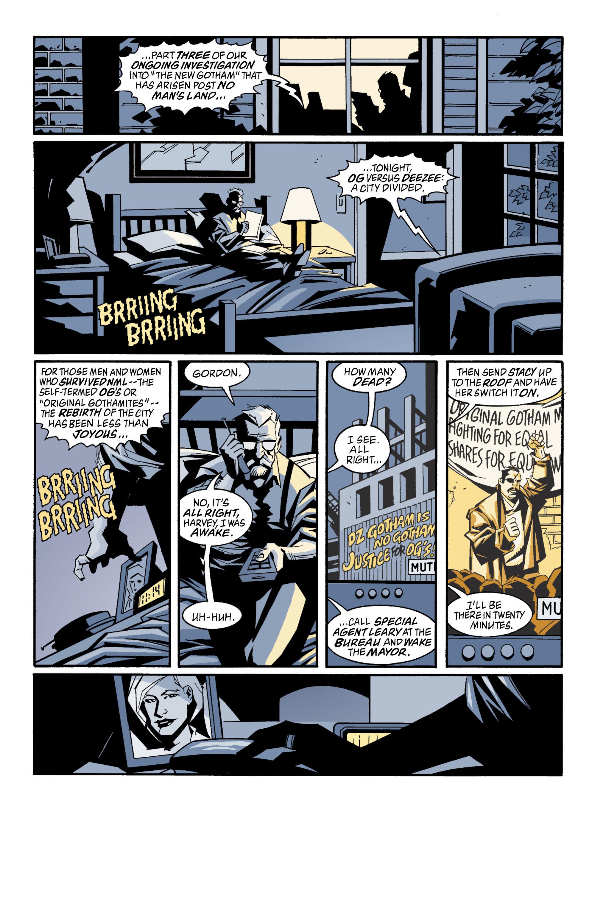 Detective Comics (1937) 748 Page 1