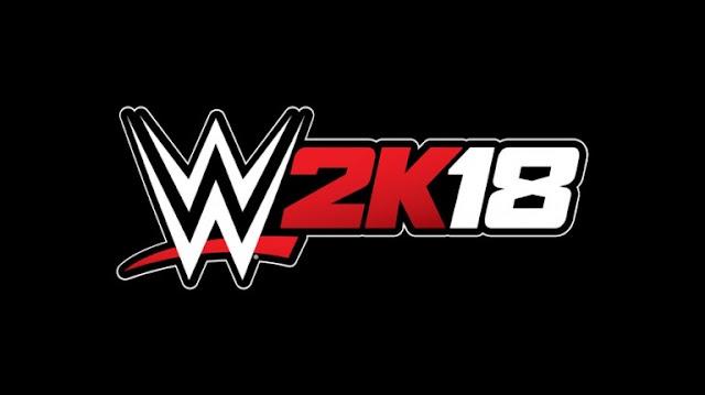 الكشف عن أول الصور من داخل لعبة WWE 2K18