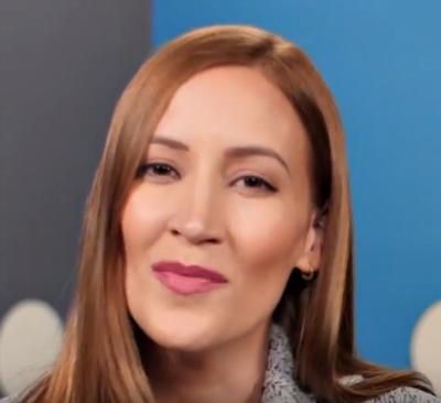 Lissette Padilla