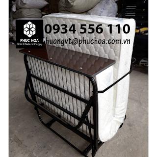 Giường extra bed - 1 sản phẩm khác cần thiết