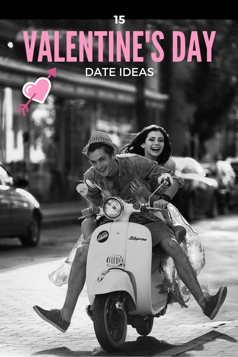 15 CREATIVE & FUN THINGS TO DO ON VALENTINE'S DAY | Kristjaana