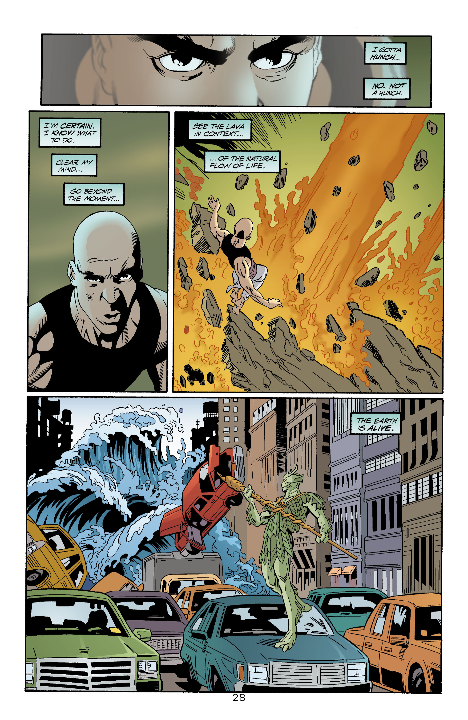 Detective Comics (1937) 754 Page 27
