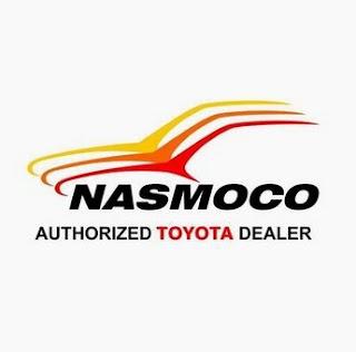 Lowongan Kerja PT. New Ratna Motor (Nasmoco) untuk lulusan D3 dan S1