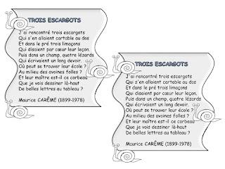 Image134 - DES POESIES POUR LA RENTREE ! Thèmes : l'école – les lettres – écrire