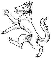 Simbolo-lobo-heraldica-significado