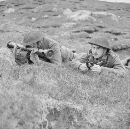 Lovat Scouts 20 June 1941 worldwartwo.filminspector.com