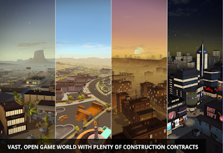 Download Construction Simulator 2 (MOD, Unlimited Money) 1.02 for Android