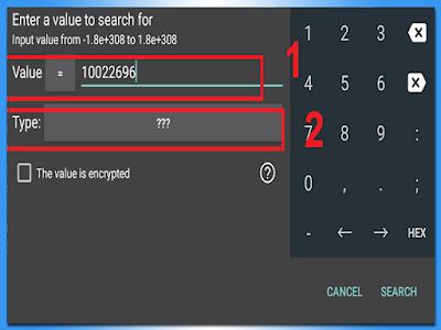 masukkan-value-pencarian-pada-menu-search-aplikasi-gameguardian