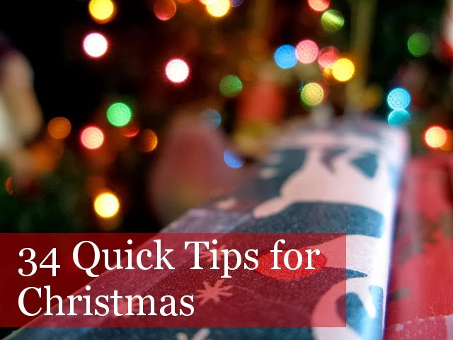 Top Tips for Everything you Need This Christmas