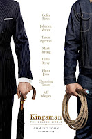 Kingsman The Golden Circle 2017 Download & Watch Dubbed In Hindi