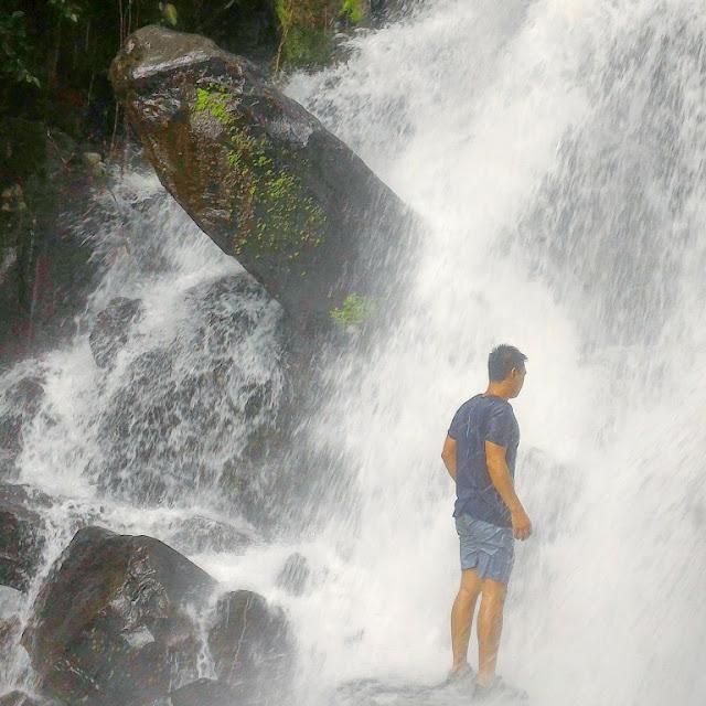 Zambales Waterfalls Phallic Symbol