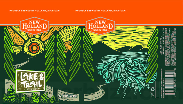 New Holland Partners With REI, Merrell & Woosah Outfitters To Celebrate 100 Years of Michigan State Parks