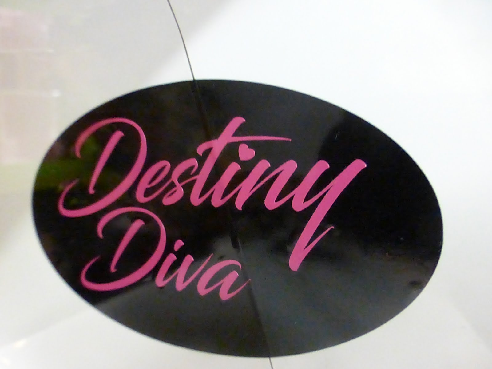 I Am A Destiny Diva