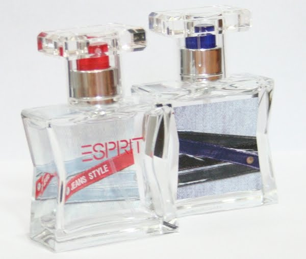 MacKarrie Beauty Style Blog: Esprit Jeans Style Eau de ...