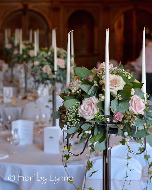 Wedding Flowers Charlotte' Vintage Inspired