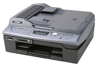 Brother MFC 420cn Driver