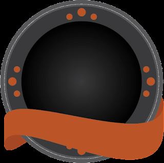 badge logo polos