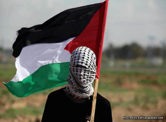Bangsa Kanaan Penduduk Asal Palestin Bukannya Yahudi