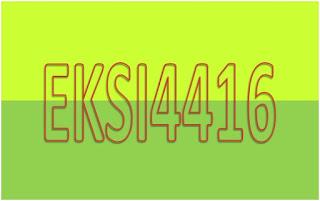 Kunci jawaban Soal Latihan Mandiri Sistem Pengendalian Manajemen EKSI4416