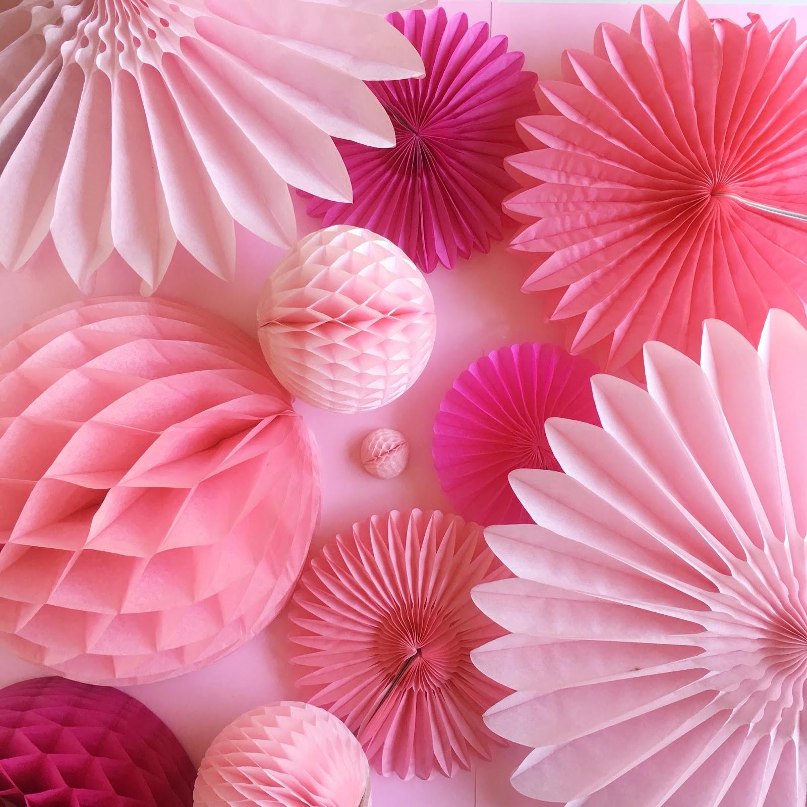 #colorsoloparami teoría del color e historia del rosa