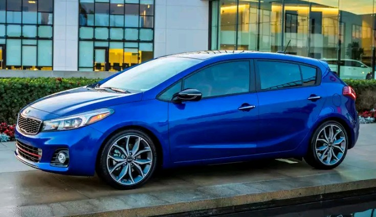 2017 kia forte reviews cars reviews rumors and prices. Black Bedroom Furniture Sets. Home Design Ideas