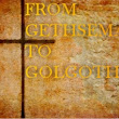 From Gethsemane to Golgotha PART 2 | Colin D Cruz