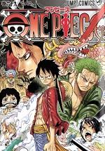 One Piece 993