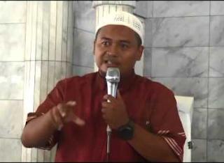 Biodata Biografi Profile Ustadz Febri Terbaru and Lengkap