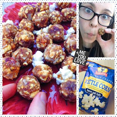 casey the college celiac gaslamp popcorn