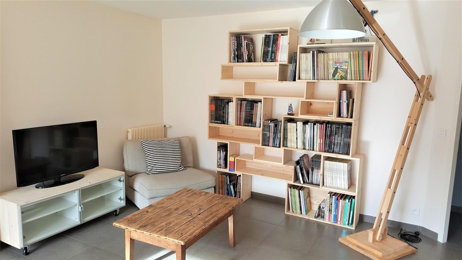 la maison des biblioth ques prix id es d coration id es d coration. Black Bedroom Furniture Sets. Home Design Ideas