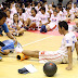 Tips Cara Penanggulangan Penanganan Cedera Pemain Bola Basket