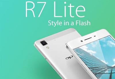 Harga baru Oppo R7 Lite, Harga bekas Oppo R7 Lite, Spesifikasi lengkap Oppo R7 Lite