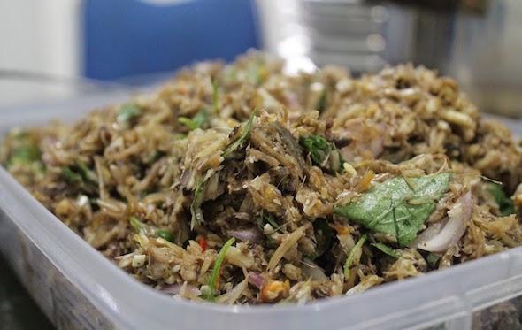 Visit Tidore Island - Mengenal Kuliner Kota Tidore Yanikmatilah Saja