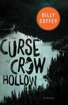 The Curse of Crow Hollow cover