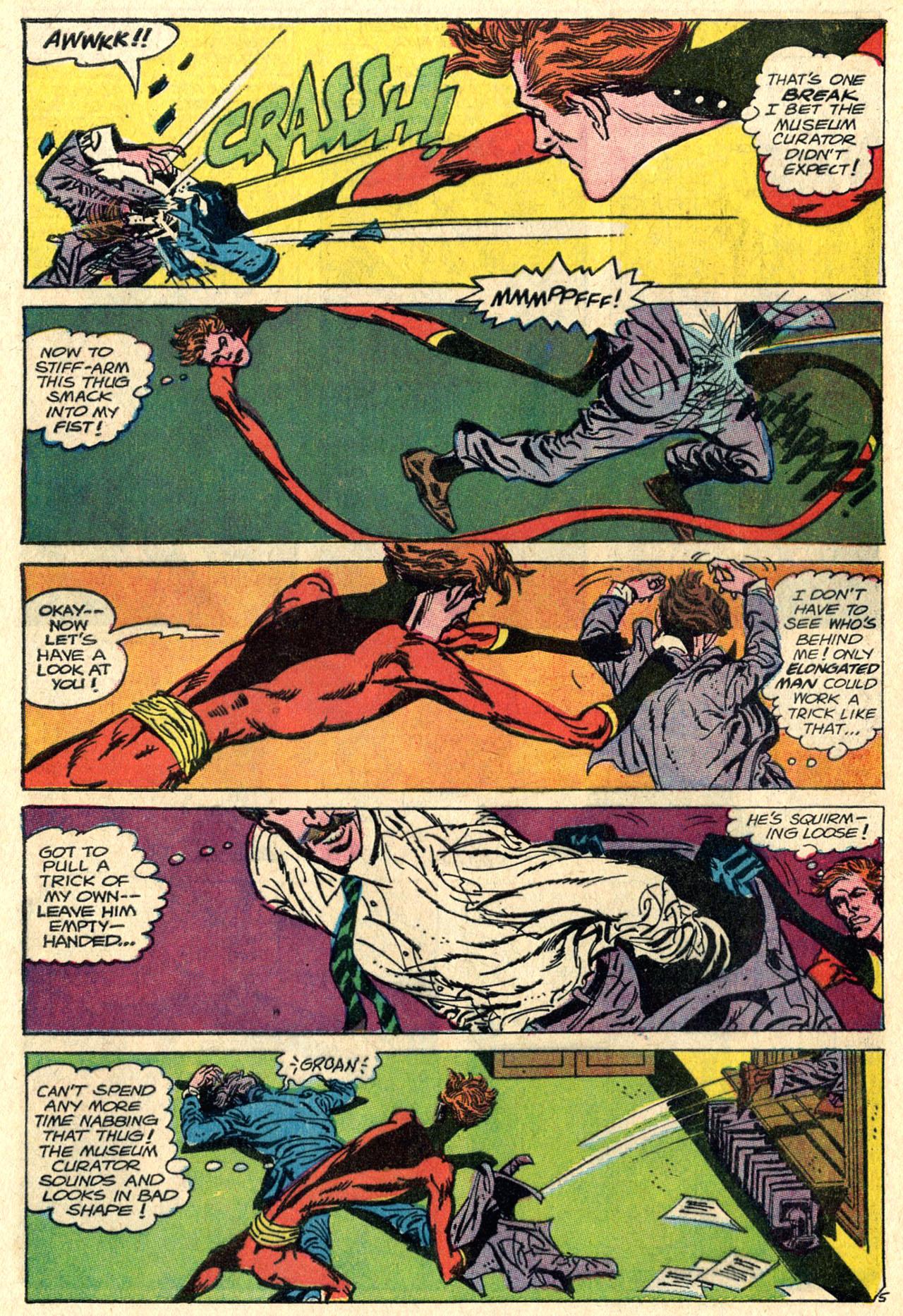 Detective Comics (1937) 356 Page 26