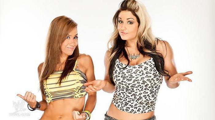 AJ, Kaitlyn, WWE, WWE Divas, women of wrestling, women wrestling, wrestling women, female wrestling, wrestling woman, female wrestlers