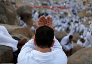 واس:  اليوم وفاة 28 حاج حتى الآن  وارتفاع عدد حجاج بيت الله الحرام في السعودية بـ 73.117 حاج