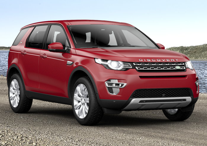 land rover discovery sport 2018 couleurs colors. Black Bedroom Furniture Sets. Home Design Ideas